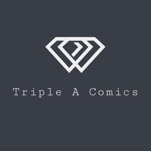 Comic Talk with Triple A Comics