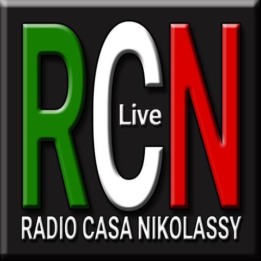 RadioCasaNikolassy