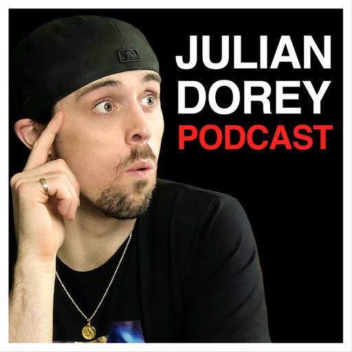 TRENDIFIER with Julian Dorey