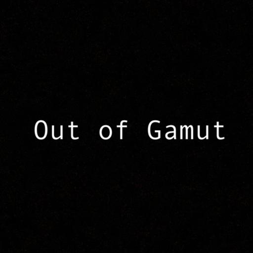 Out of Gamut