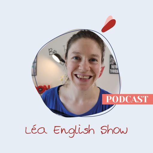 Léa English Show