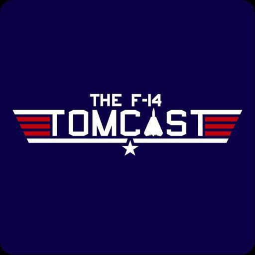 Welcome to the F-14 Tomcast!