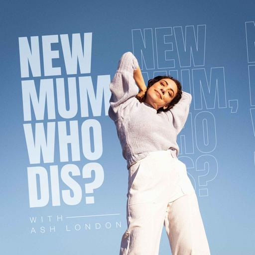 The Ash London Podcast (trailer)