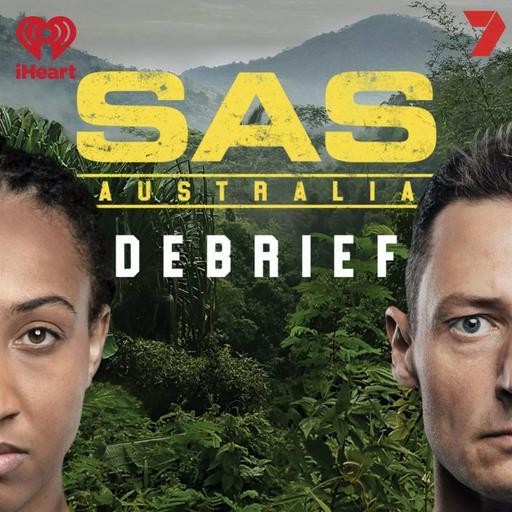 Introducing... SAS Australia Debrief