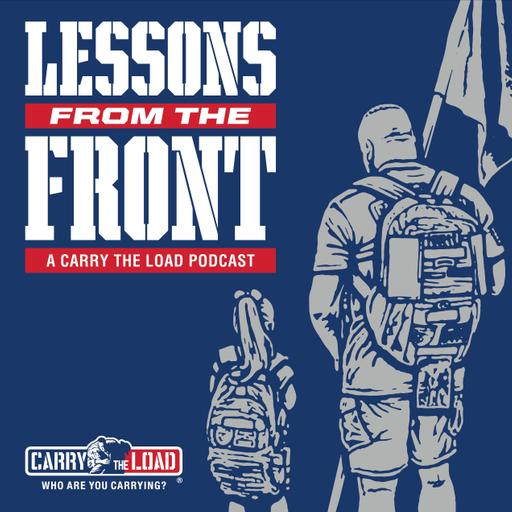 Lessons From The Front with US Marine Michael Carnell