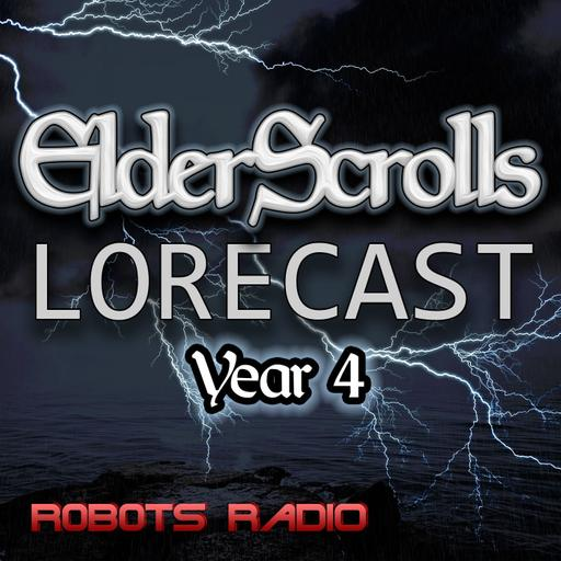 151: Dragonbreaks 2: Does the Warp in the West Set up TES VI?