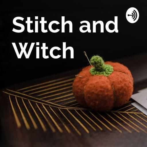 Stitch and Witch