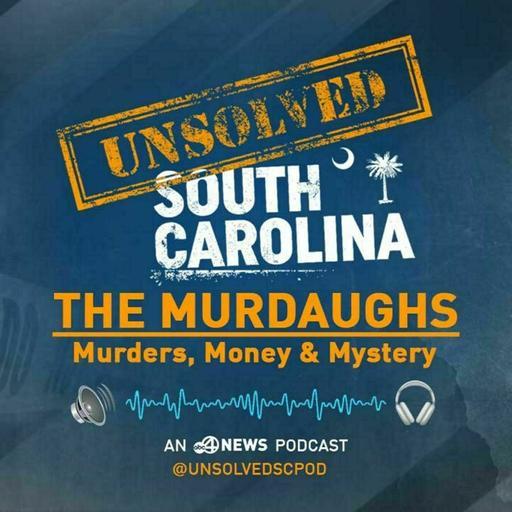 Unsolved South Carolina