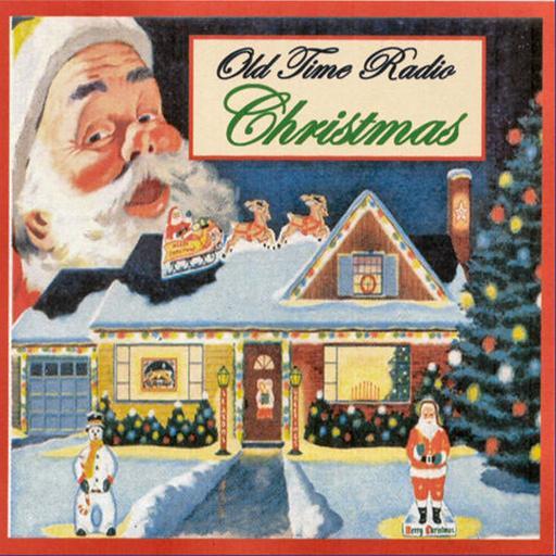 Christmas Old Time Radio