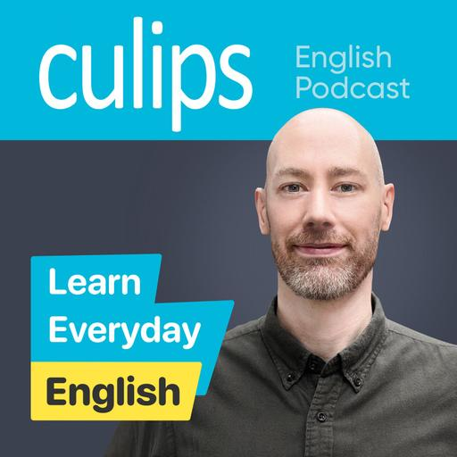 Simplified Speech #116 – Our favourite English words