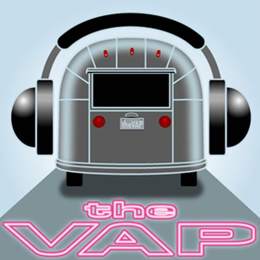 theVAP - The Vintage Airstream Podcast