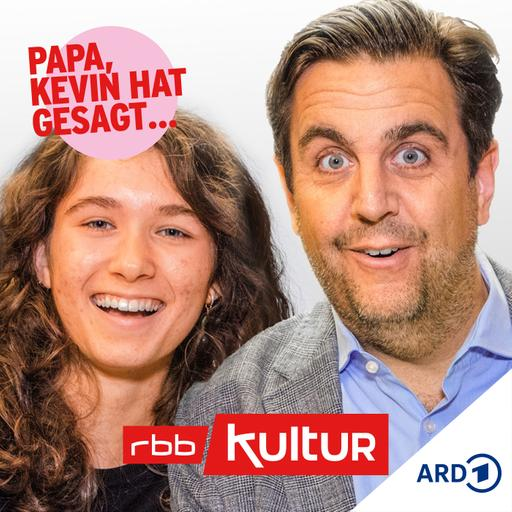 Papa, Kevin hat gesagt Staffel 3: Arabisch (10/21)