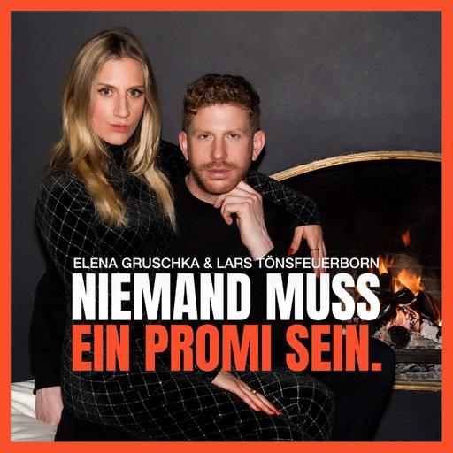 Niemand muss ein Promi sein - Deutschlands Nr. 1 Gossip-Podcast!
