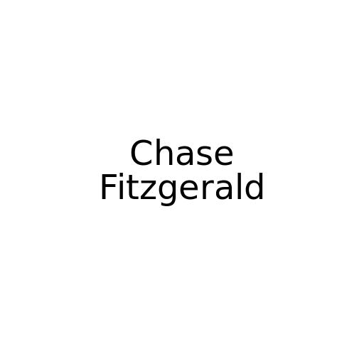 Chase Fitzgerald
