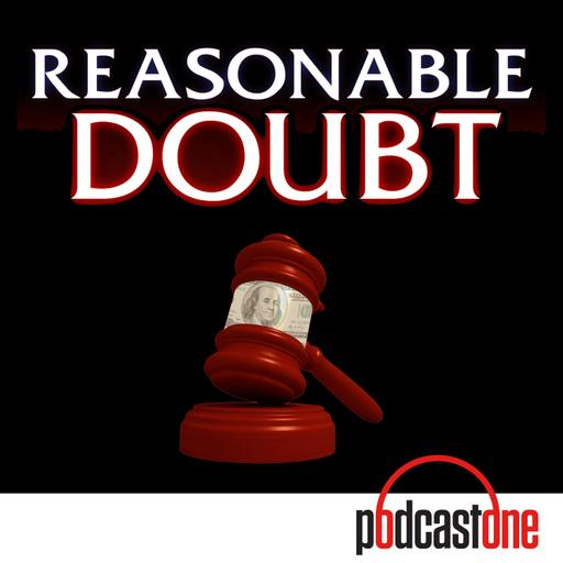 Beyond A Reasonable Doubt - October 12, 2021