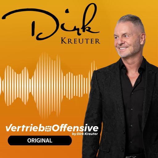 Dirk Kreuters Vertriebsoffensive: Verkauf   Marketing   Vertrieb   Führung   Motivation