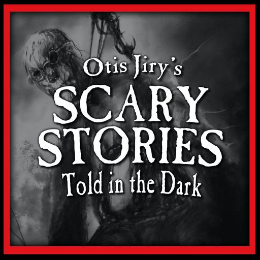 Otis Jiry's Scary Stories Told in the Dark: A Horror Anthology Series
