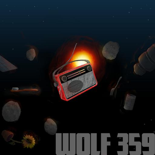 Unseen: A New Series from the Makers of Wolf 359
