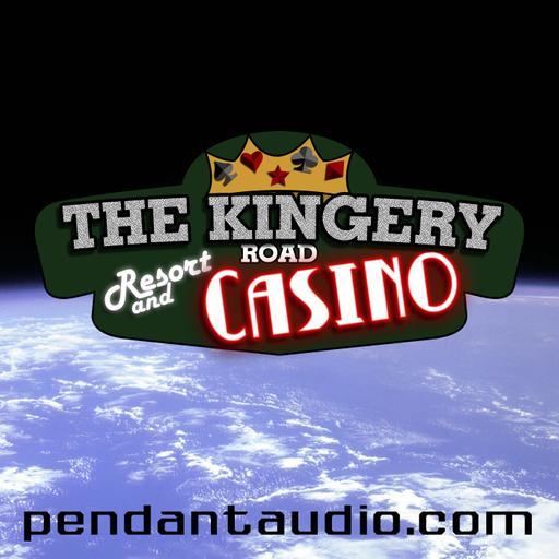 The Kingery Season 11 hiatus mini-episode 3 - Never Fold