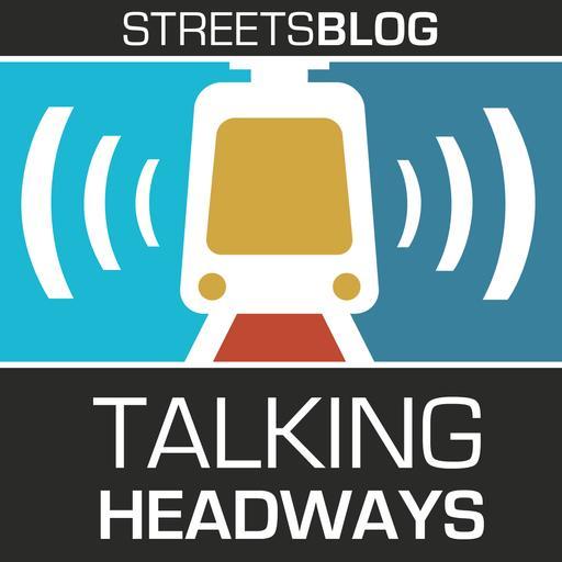 Episode 332: Rethinking City Transportation