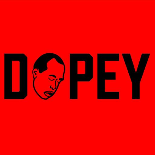 Dopey: On the Dark Comedy of Drug Addiction