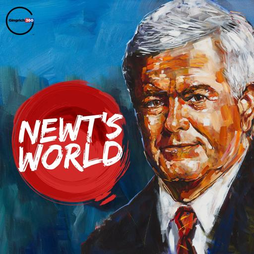 Episode 305: Newt Answers Your Questions