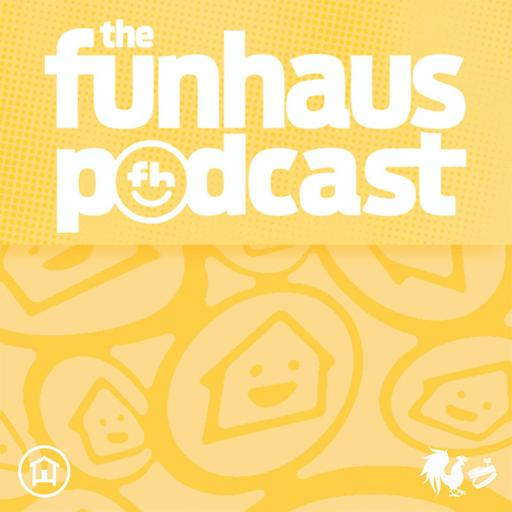 """""""Are Birds Evil?"""" and Other Tough Questions - The Funhaus Podcast"""