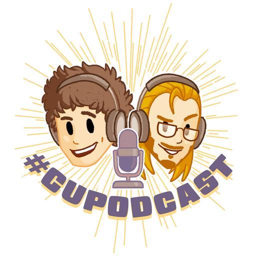 #CUPodcast 254 - Nintendo Switch Pro Rumors, New Atari 2600 Game Studio, How Nintendo Has Changed