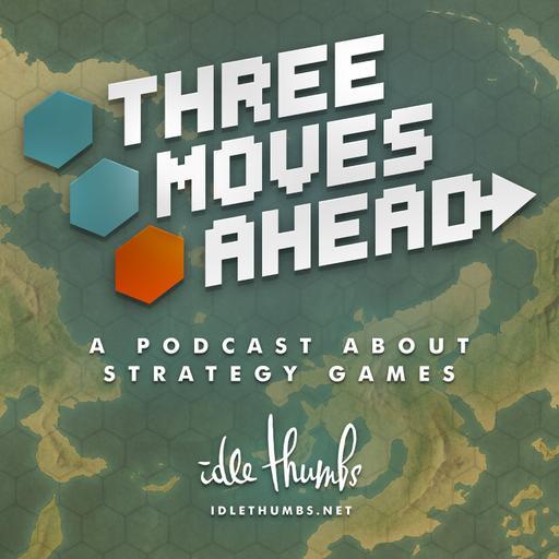 Three Moves Ahead 508: Star Renegades