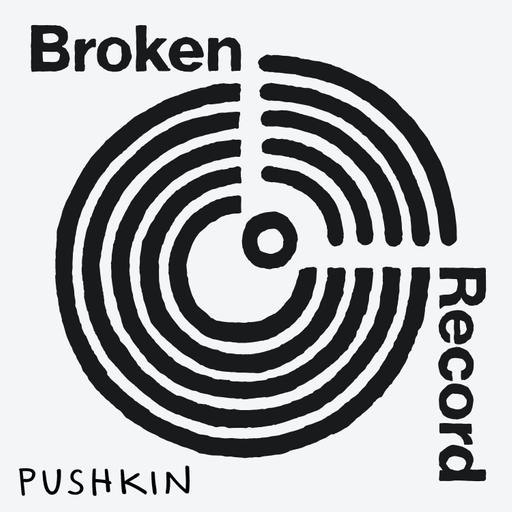 Broken Record with Rick Rubin, Malcolm Gladwell, Bruce Headlam and Justin Richmond