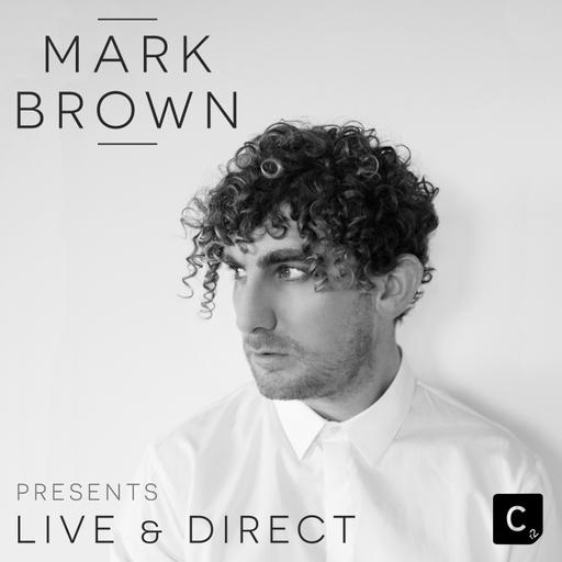 Mark Brown Presents Cr2 Live & Direct Radio Show