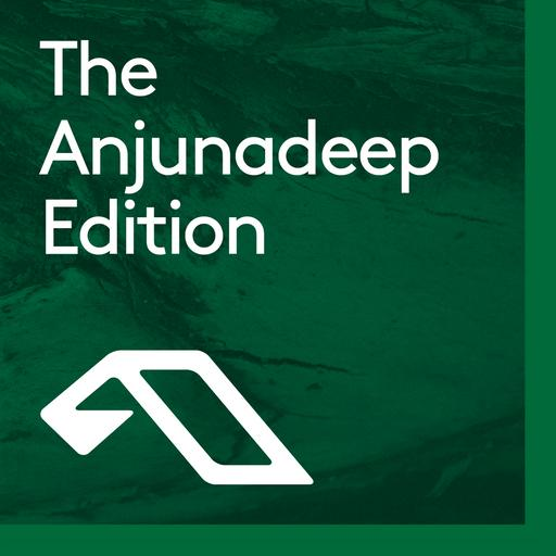 The Anjunadeep Edition 307 with Dominik Eulberg