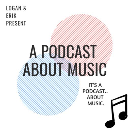 A Podcast About Music