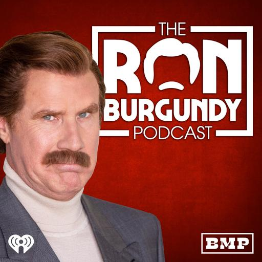Watch TV With Ron Burgundy