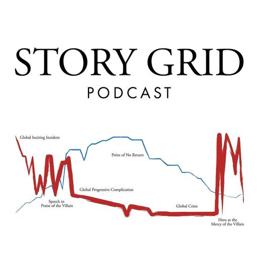 Story Grid Podcast