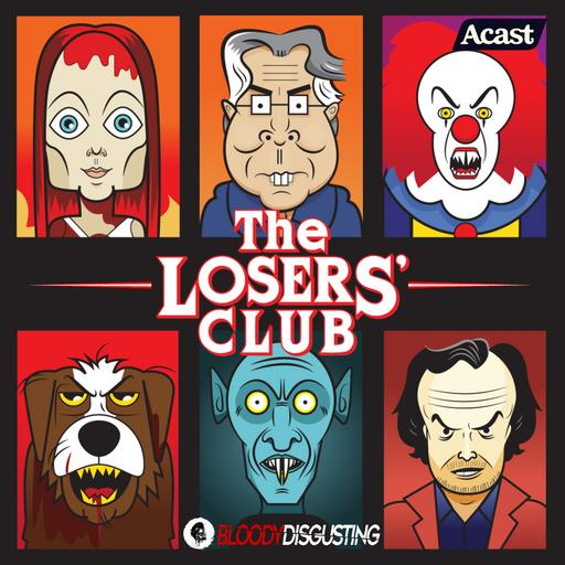 The Losers' Club: A Stephen King Podcast