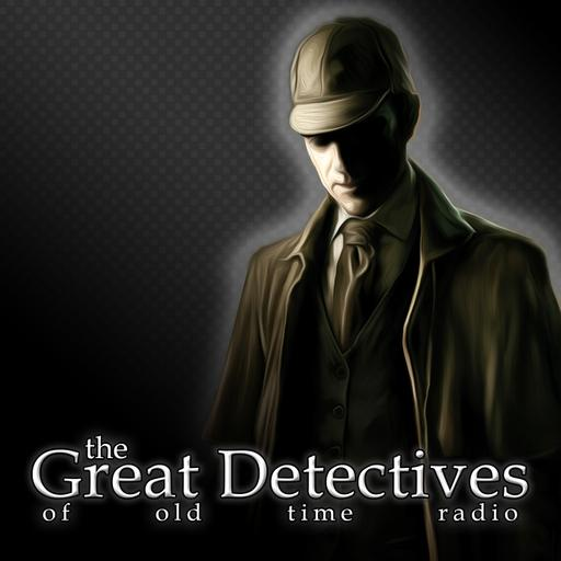 Sherlock Holmes – The Great Detectives of Old Time Radio