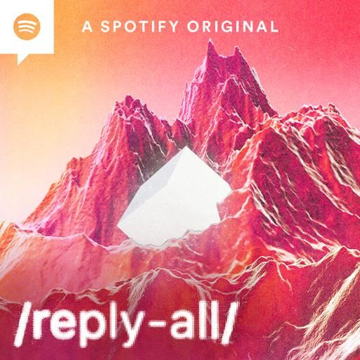 A Message from the Staff of Reply All