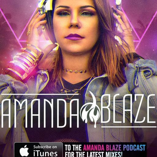 Amanda Blaze Podcast