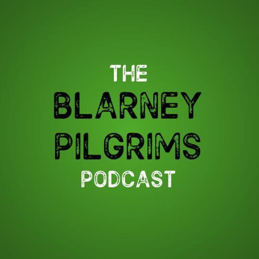 Blarney Pilgrims Irish Music Podcast