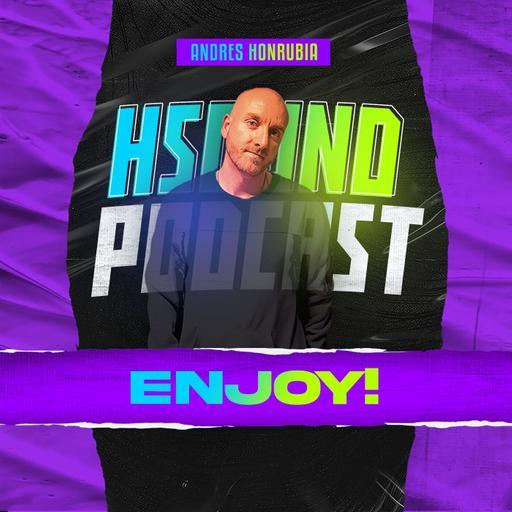 ANDRES HONRUBIA H SOUND