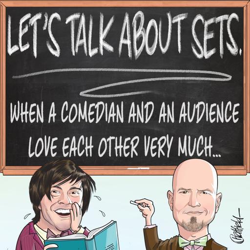 "Episode 055 CALLBACKS – LeClerc Andre: ""Instant in-jokes"""