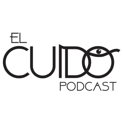 La casa de papel y el secreto de Mr Clean - El Cuido Podcast ep 126