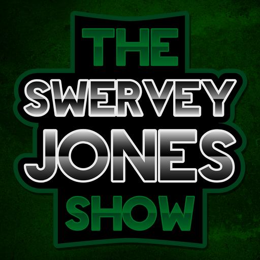 The Swervey Jones Show
