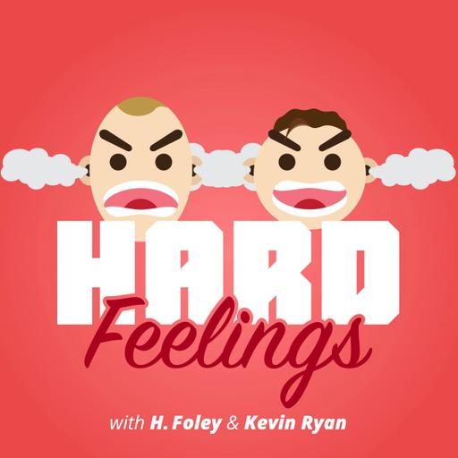 Hard Feelings: Daily Comedy Podcast