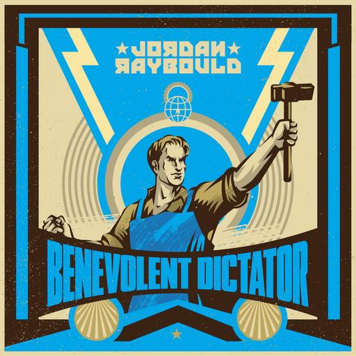 The Jordan Raybould Show
