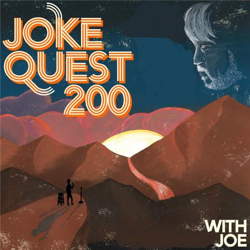 Joke Quest 200
