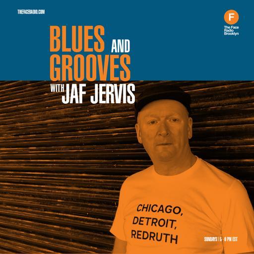 Bluesandgrooves' Podcast