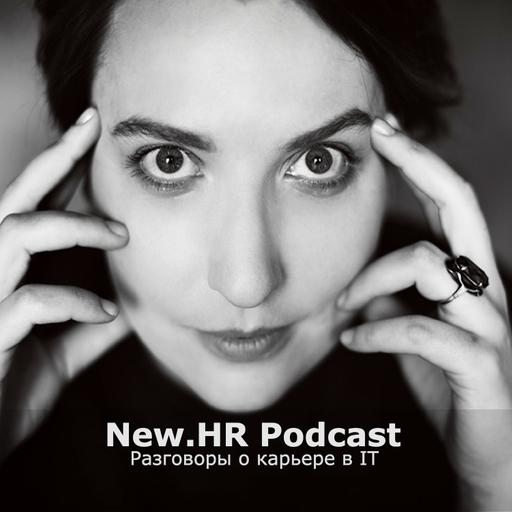 New.HR Podcast