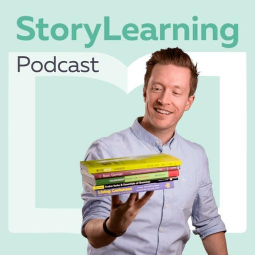 394 - Learning & teaching German with Deutsch mit Marija